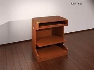 Petit Meuble Ordinateur : meuble imprimante frais petit meuble pour imprimante maison design modanes ~ Teatrodelosmanantiales.com Idées de Décoration