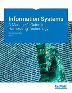 Download Solution Manual For Information Systems  A