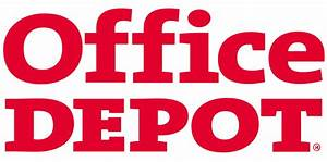 Office Depot – Logos Download