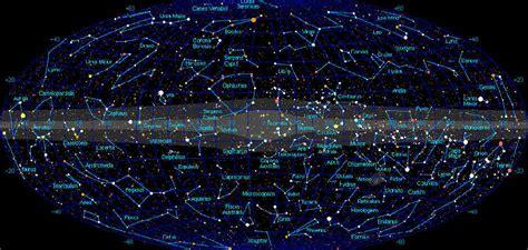 des constellations au plafond mon ciel etoil 233