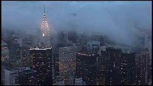 New York City Manhattan Overlooking Chrysler Building ...