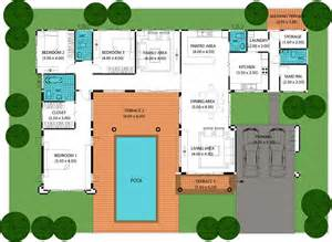house plans with indoor pools house plans with pools smalltowndjs