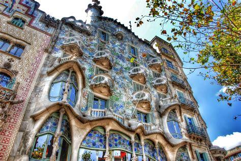 Casa Batilo by Casa Batll 243 Spain Travel And Tourism Gu 237 A Tur 237 Stica De