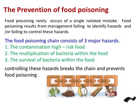 hygiene cuisine food safety and sanitation powerpoint presentation