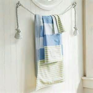 bathroom towel racks ideas 57 best images about nautical themed bathrooms on boat shelf nautical bathroom