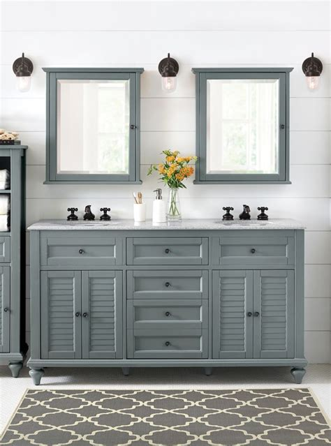 Two Mirrors In Bathroom by 39 Sink Vanity Mirror Ideas Sink And Mirror