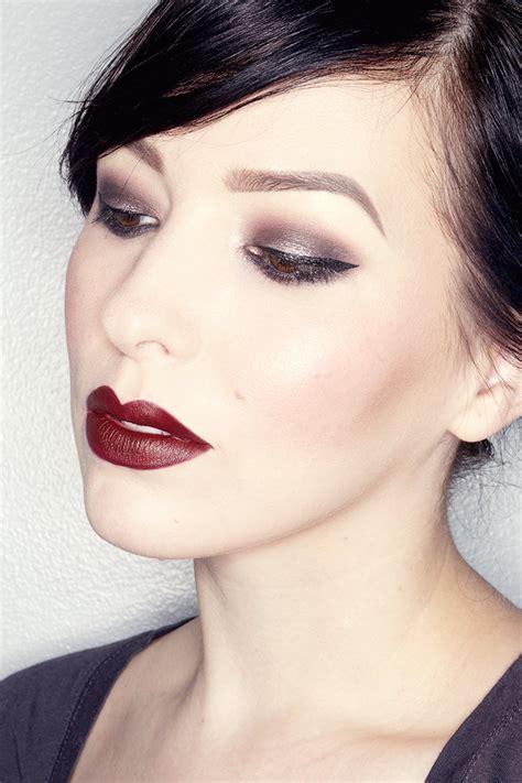 Makeup Monday Blackheart Keiko Lynn
