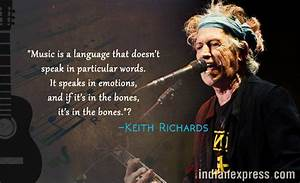 World Music Day... Famous Bands Quotes
