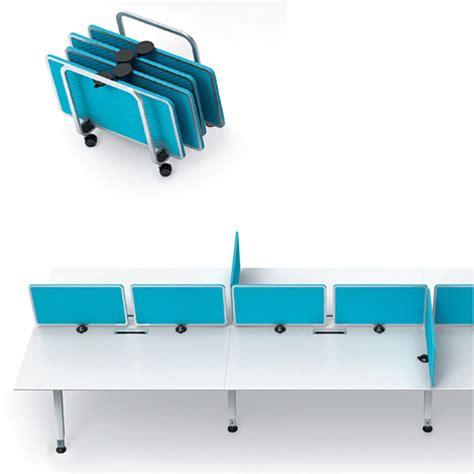 separateur de bureau séparateur de bureau mobilier ergonomique bureau
