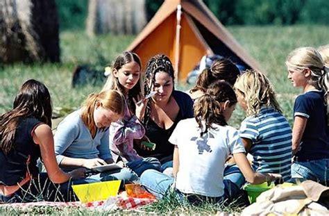 colonie de vacances cuisine les colonies de vacances les madmoizelles témoignent