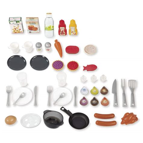 jouet cuisine tefal cuisine tefal chef smoby king jouet cuisine et