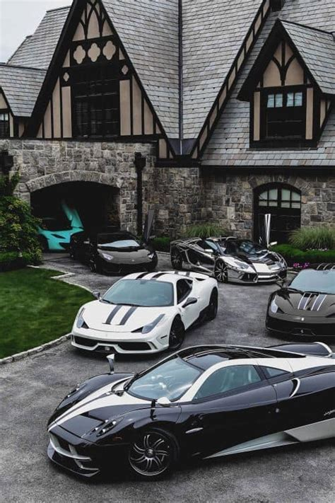 luxury car   money top  page