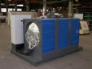 Electrical Steam Generator Model Gev