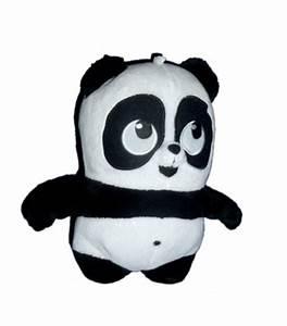 Grosse Peluche Panda : peluche doudou b b petit panda grosse t te h 21 cm ~ Teatrodelosmanantiales.com Idées de Décoration