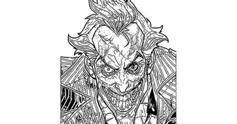 printable batman  joker coloring pages disney coloring pages