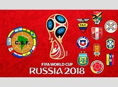 Eliminatorias Rusia 2018 la tabla de posiciones tras