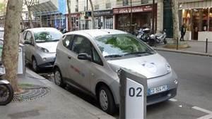 Location Voiture Electrique Paris : autolib 39 voiture electrique ~ Medecine-chirurgie-esthetiques.com Avis de Voitures