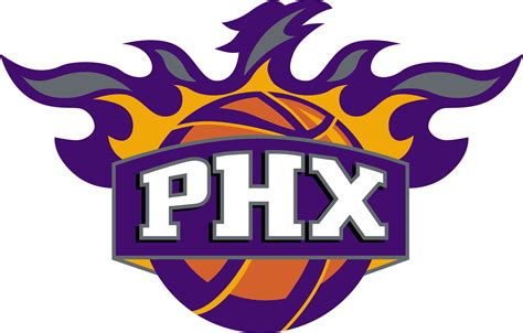 Langston galloway came into the nba in 2014 as an undrafted shooting guard from saint joseph's university. Phoenix Suns - Logos Download