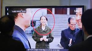 Kim Jong Un's Little Sister Reportedly Marries : The Two ...