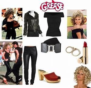"""""""Olivia Newton - John - """"Bad Sandy"""" - Grease"""" by ..."""