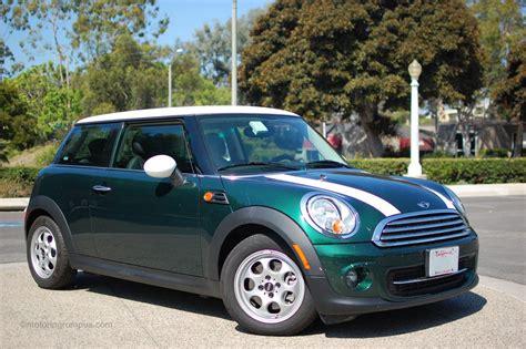 2012 Mini Cooper Review by 2012 Mini Cooper Review Motoring Rumpus