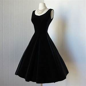 little black dress by coco chanel girlie pinterest With robe de cocktail chanel