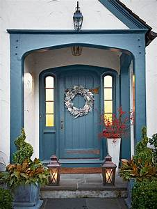 39 Cool Small Front Porch Design Ideas - DigsDigs