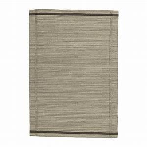 Tapis Ikea Beige : h jet tapis tiss plat ikea ~ Teatrodelosmanantiales.com Idées de Décoration