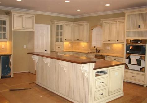 quartz countertops with white cabinets lake forest kitchen remodel barts remodeling chicago il