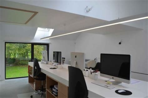 le bureau architecte un bureau d 39 architecte transforme pour s 39 installer aubel