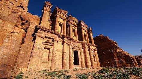 Petra Documentary Lost City Of Stone Documentary Hd
