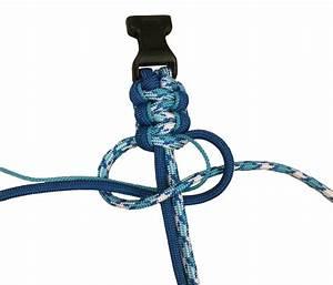 Paracord Bracelet Instructions  6 Steps