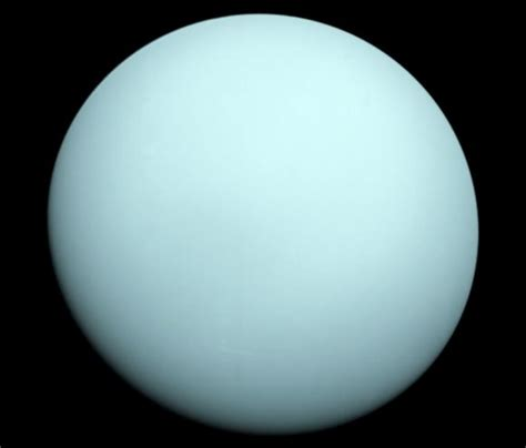 what color is uranus what are the colors of the planets universe today