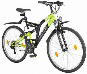 26 Zoll Mountainbike : onux mountainbike phoenix 26 28 zoll 18 gang v ~ Kayakingforconservation.com Haus und Dekorationen