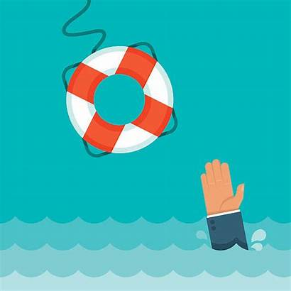 Rescue Vector Illustrations Clip Illustration Similar Worker
