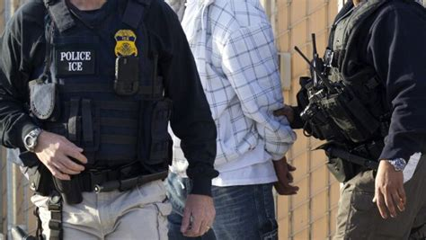 ice agents sue obama administration video news