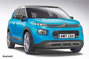 New 2017 Citroen C3 Picasso