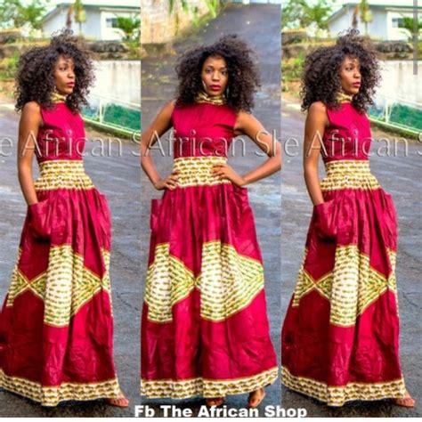 mitindo african kitenge print skirt royal fashion tanzania