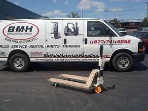 2018 Crown Pth Pallet Jacks - Manual