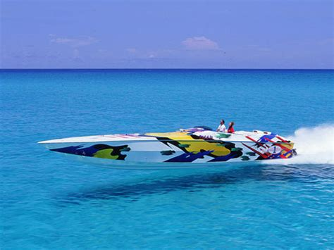 Fast Boats Florida by Big Fast Boats
