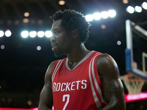 Rockets' Beverley out Friday vs. Kings with concussion ...