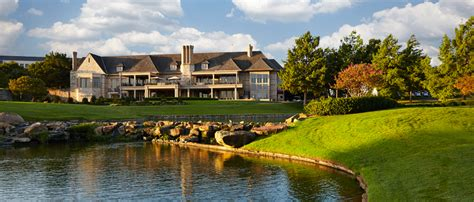 Stonebriar Country Club  Dallas, Tx  Luxury Meetings