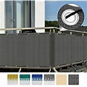 Balkon Sichtschutz Rattan : suchergebnis auf f r balkon sichtschutz stoff ~ Markanthonyermac.com Haus und Dekorationen