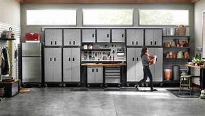Garage Storage Inspiration Gladiator®