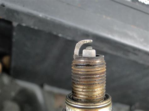 spark plug condition ihmud forum