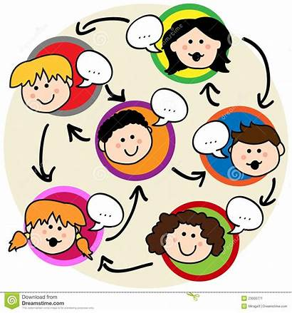 Discussion Clipart Class Classroom Clipground