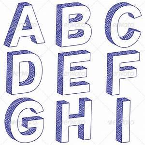 3d scanner image 3d letters for 3d vinyl letters