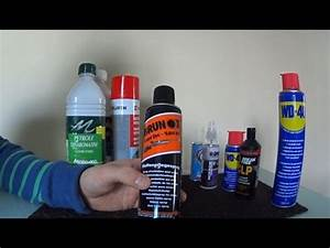 Nettoyage Chrome Piqué : nettoyage des armes feu partie 1 les produits utilis s youtube ~ Maxctalentgroup.com Avis de Voitures
