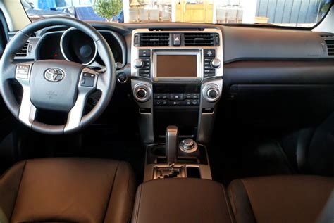 Toyota 4runner Interior 4runner interior toyota interiors toyota