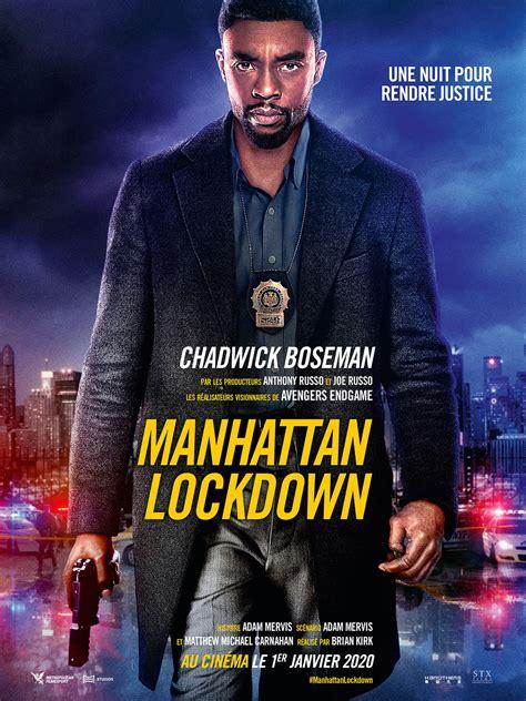 Manhattan Lockdown - film 2019 - AlloCiné